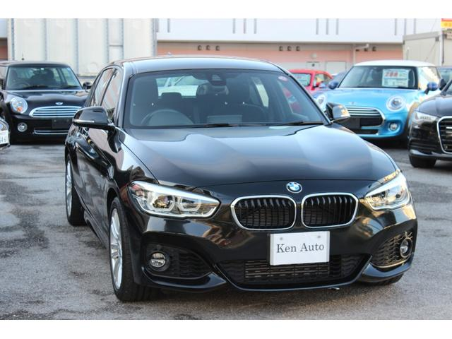 「BMW」「1シリーズ」「コンパクトカー」「沖縄県」の中古車3