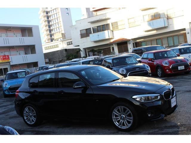 「BMW」「1シリーズ」「コンパクトカー」「沖縄県」の中古車6