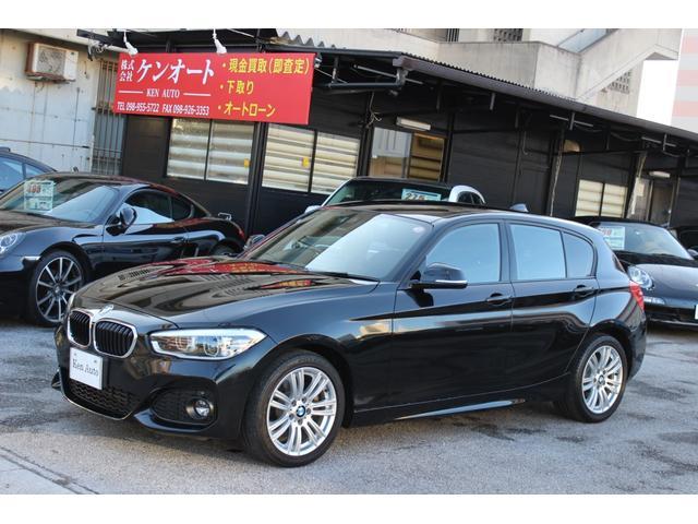 「BMW」「1シリーズ」「コンパクトカー」「沖縄県」の中古車18