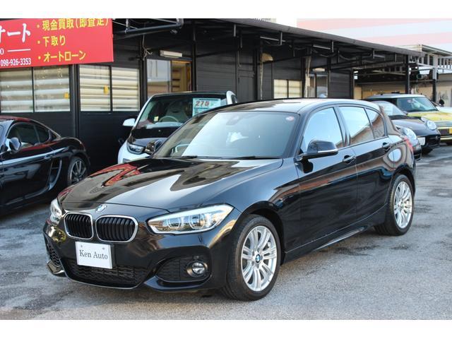 「BMW」「1シリーズ」「コンパクトカー」「沖縄県」の中古車19