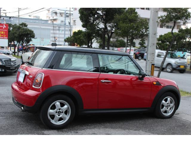 「MINI」「MINI」「コンパクトカー」「沖縄県」の中古車8