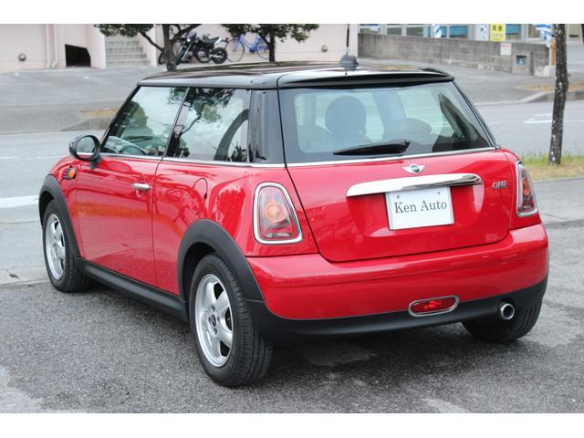 「MINI」「MINI」「コンパクトカー」「沖縄県」の中古車13