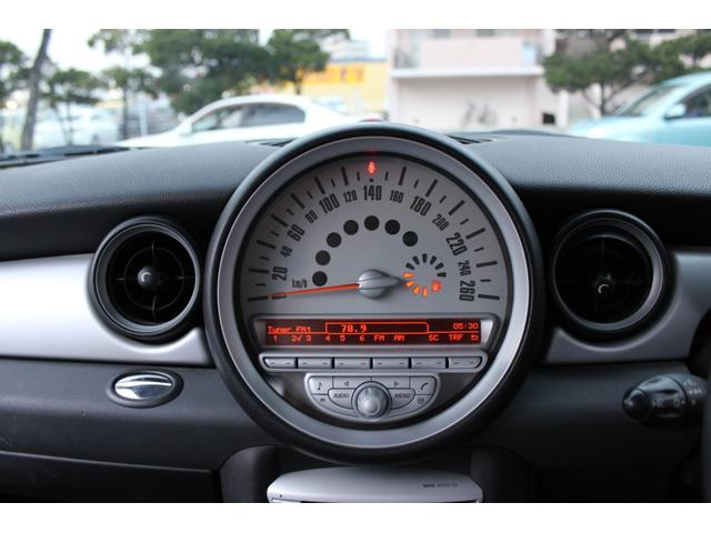「MINI」「MINI」「コンパクトカー」「沖縄県」の中古車33