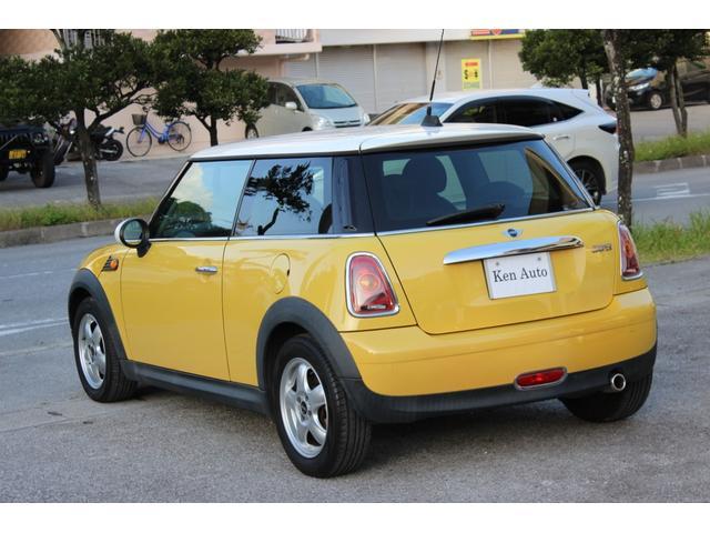 「MINI」「MINI」「コンパクトカー」「沖縄県」の中古車16