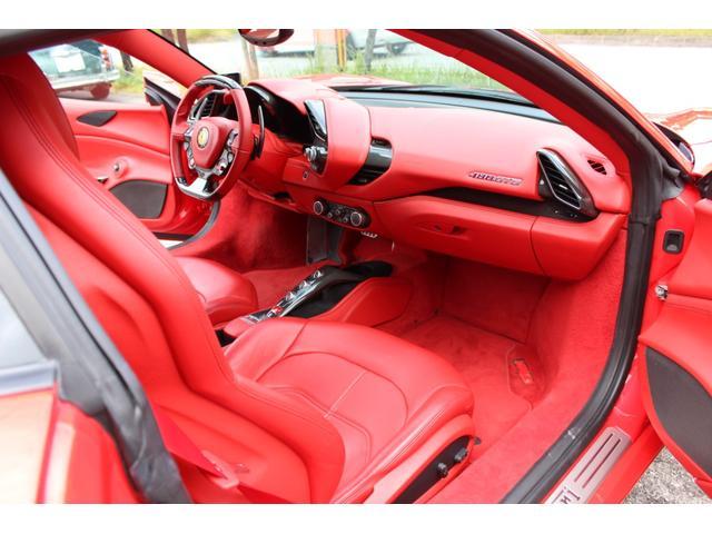 「フェラーリ」「488GTB」「クーペ」「沖縄県」の中古車41