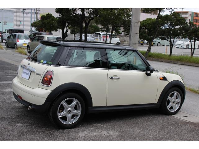 「MINI」「MINI」「コンパクトカー」「沖縄県」の中古車10