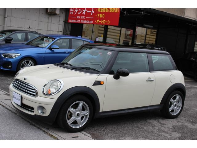 「MINI」「MINI」「コンパクトカー」「沖縄県」の中古車22