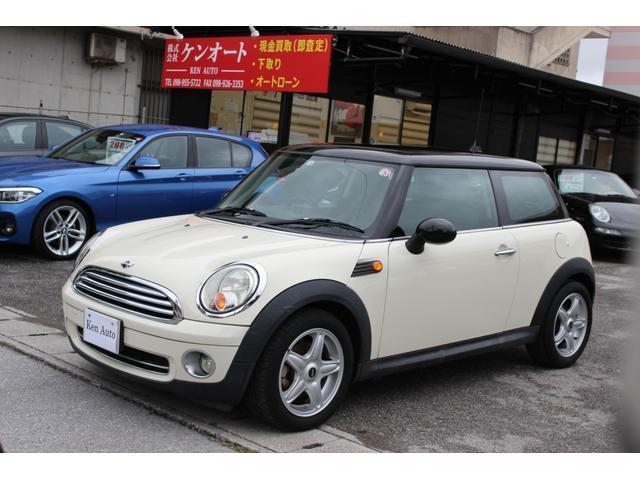 「MINI」「MINI」「コンパクトカー」「沖縄県」の中古車23