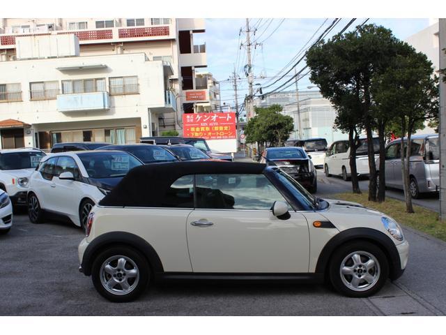 「MINI」「MINI」「オープンカー」「沖縄県」の中古車8