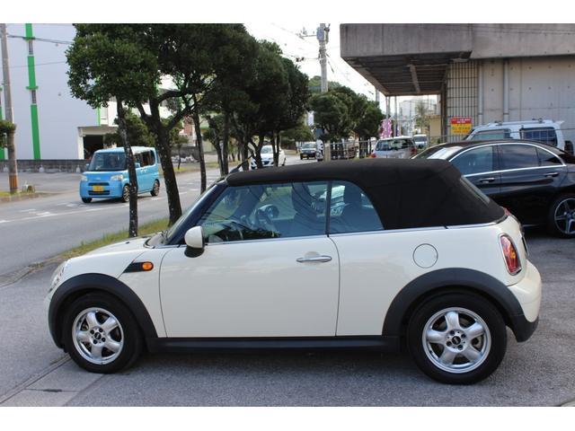 「MINI」「MINI」「オープンカー」「沖縄県」の中古車17