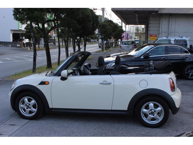 「MINI」「MINI」「オープンカー」「沖縄県」の中古車31
