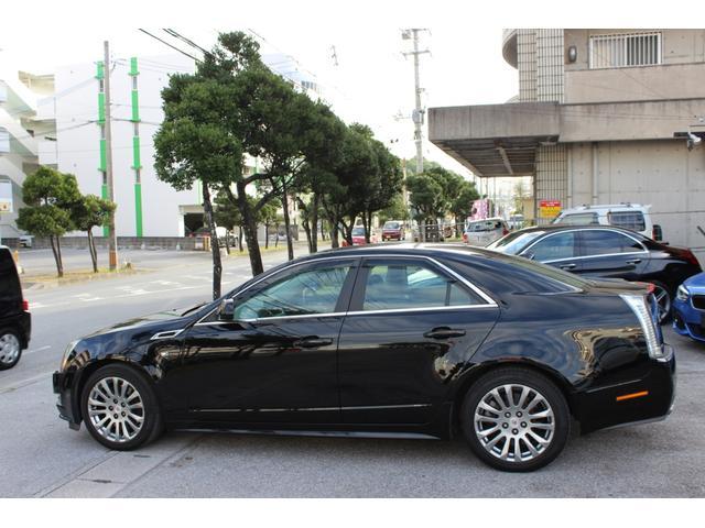 「キャデラック」「キャデラックCTS」「セダン」「沖縄県」の中古車18