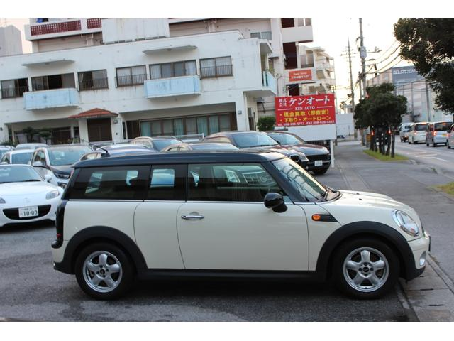「MINI」「MINI」「ステーションワゴン」「沖縄県」の中古車8