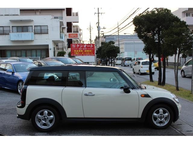「MINI」「MINI」「ステーションワゴン」「沖縄県」の中古車9