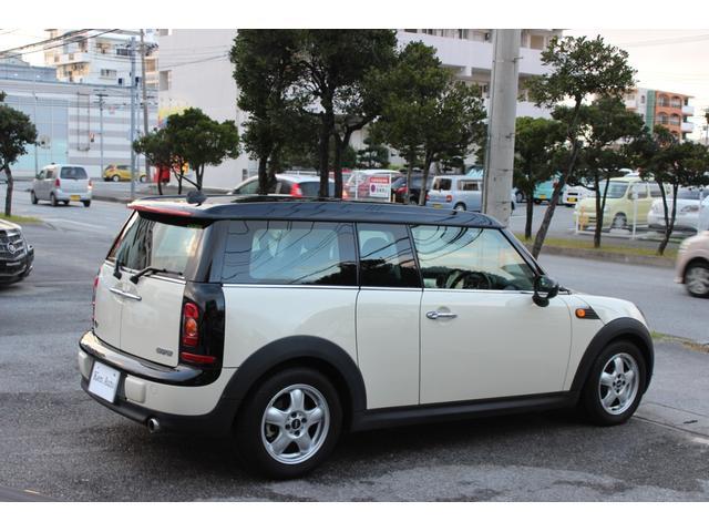 「MINI」「MINI」「ステーションワゴン」「沖縄県」の中古車11