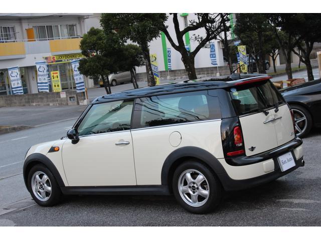 「MINI」「MINI」「ステーションワゴン」「沖縄県」の中古車16