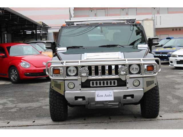 「ハマー」「ハマーH2」「SUV・クロカン」「沖縄県」の中古車2