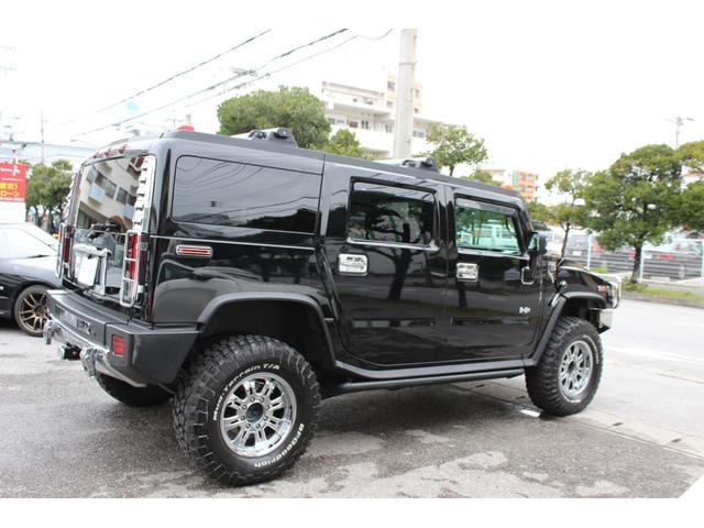 「ハマー」「ハマーH2」「SUV・クロカン」「沖縄県」の中古車9