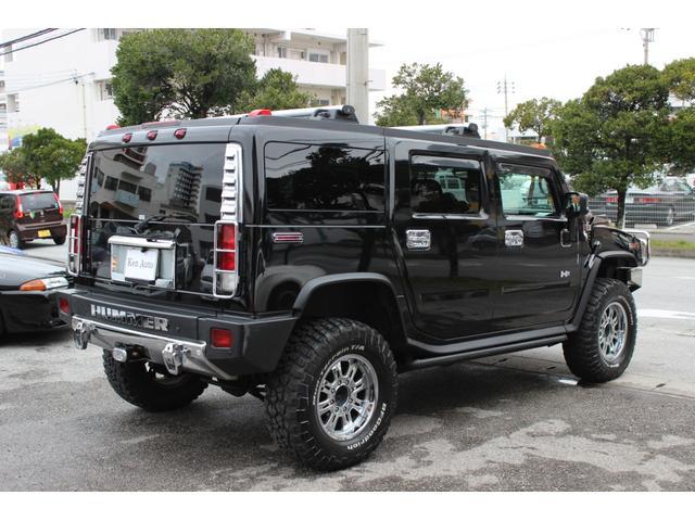 「ハマー」「ハマーH2」「SUV・クロカン」「沖縄県」の中古車10