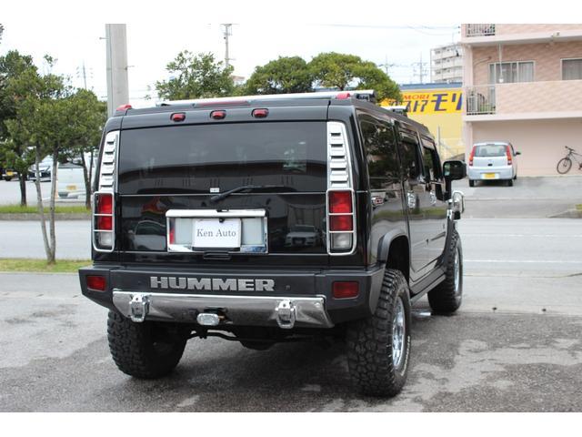 「ハマー」「ハマーH2」「SUV・クロカン」「沖縄県」の中古車11