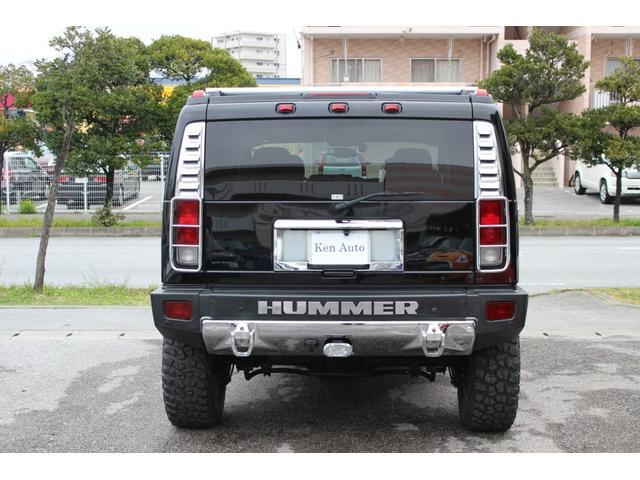 「ハマー」「ハマーH2」「SUV・クロカン」「沖縄県」の中古車12