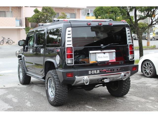 「ハマー」「ハマーH2」「SUV・クロカン」「沖縄県」の中古車14
