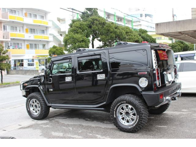 「ハマー」「ハマーH2」「SUV・クロカン」「沖縄県」の中古車16