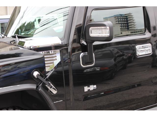 「ハマー」「ハマーH2」「SUV・クロカン」「沖縄県」の中古車24