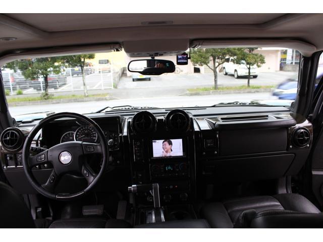 「ハマー」「ハマーH2」「SUV・クロカン」「沖縄県」の中古車33