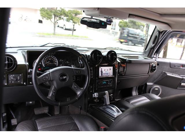 「ハマー」「ハマーH2」「SUV・クロカン」「沖縄県」の中古車34