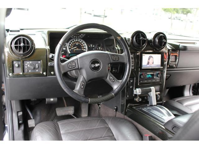 「ハマー」「ハマーH2」「SUV・クロカン」「沖縄県」の中古車35
