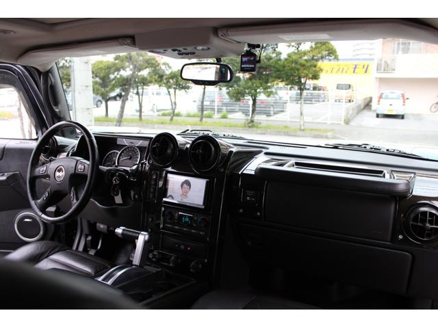 「ハマー」「ハマーH2」「SUV・クロカン」「沖縄県」の中古車36