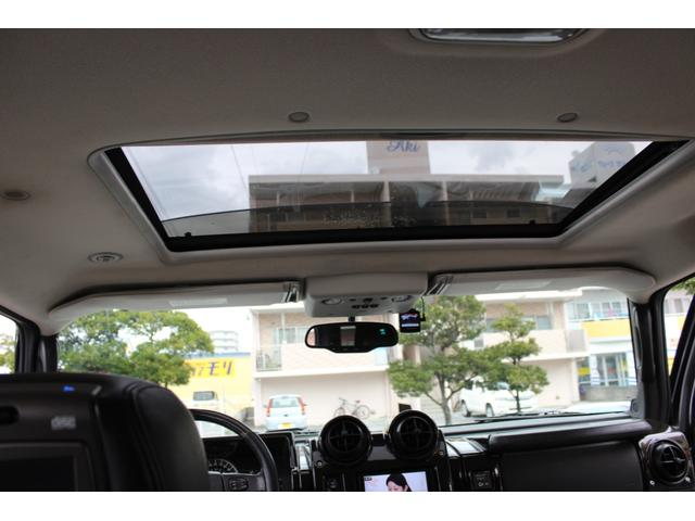 「ハマー」「ハマーH2」「SUV・クロカン」「沖縄県」の中古車39