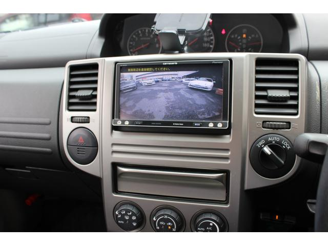 X 社外ナビ TV バックカメラ インテリジェントキー ETC シートヒーター 4WD ドアバイザー 純正AW フロアマット・本土仕入れ(36枚目)