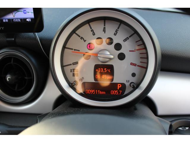 ワン ワンオーナー 走行1万km未満 禁煙車 ディーラー車 ETC 社外ポータブルナビ 本土仕入れ(44枚目)