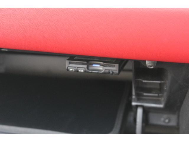 クーパーS コンバーチブル ハイゲート ディーラー車・キーレス・禁煙車・純正17インチアルミ・純正オーディオ・プッシュスタートAUX・ETC・ハーフレザーシート・シートヒーター・スペアキー(42枚目)