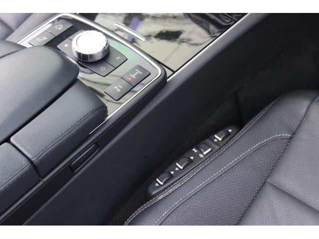 E250カブリオレ AMGスポーツPKG ディーラー車 禁煙車 純正ナビ TV レザーシート ETC 本土仕入れ(43枚目)