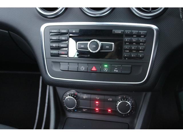 A180 ディーラー車 禁煙車 レーダーセーフティpkg Aストップ 衝突軽減 車線逸脱 自動追従 LEDヘッド ハーフレザー HDDナビTV バックカメラ ETC クリアランスソナー 本土仕入れ(44枚目)