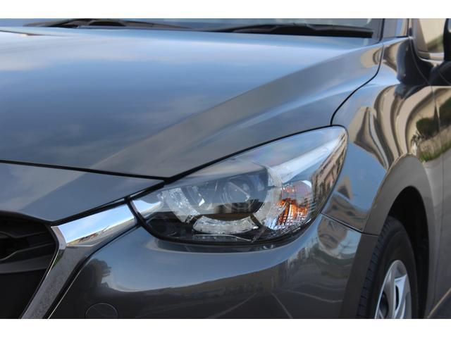 15S ワンオーナー 禁煙車 LEDヘッドライト スマートシティブレーキサポート ブラインドスポット 直線逸脱警報 パーキングセンサー シートヒーター アドバンスドキー ETC Bluetooth Bカメラ(27枚目)