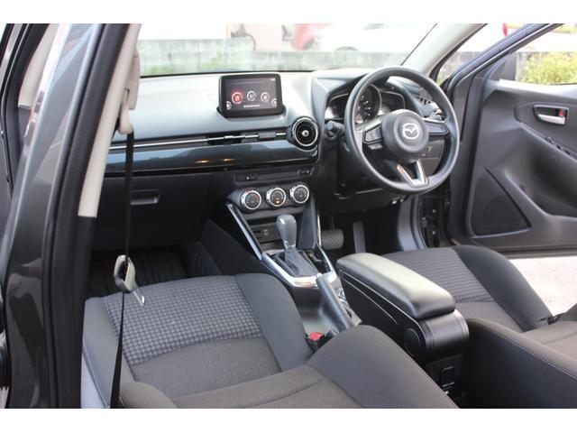 15S ワンオーナー 禁煙車 LEDヘッドライト スマートシティブレーキサポート ブラインドスポット 直線逸脱警報 パーキングセンサー シートヒーター アドバンスドキー ETC Bluetooth Bカメラ(38枚目)