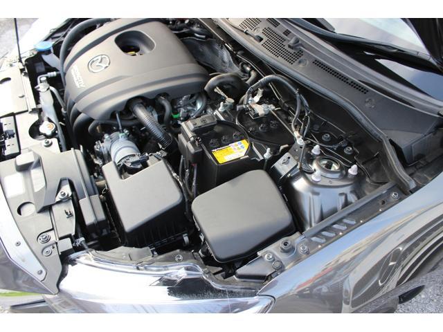 15S ワンオーナー 禁煙車 LEDヘッドライト スマートシティブレーキサポート ブラインドスポット 直線逸脱警報 パーキングセンサー シートヒーター アドバンスドキー ETC Bluetooth Bカメラ(53枚目)
