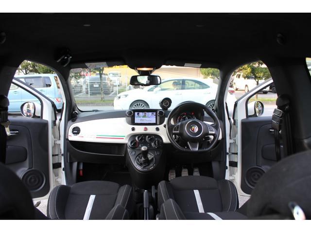 ベースグレード ディーラー車 MT5速 社外ナビ フルセグTV ETC バックセンサー 純正16AW Bluetooth HID 本土仕入れ(34枚目)