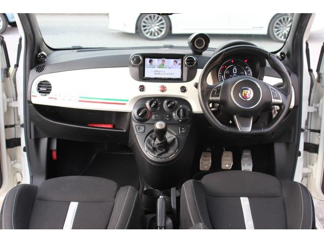 ベースグレード ディーラー車 MT5速 社外ナビ フルセグTV ETC バックセンサー 純正16AW Bluetooth HID 本土仕入れ(35枚目)