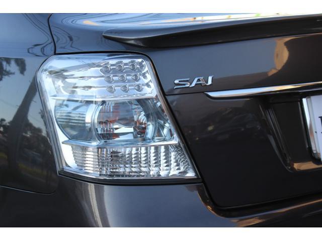 S LEDエディション メーカーHDDナビ TV スマートキー バックカメラ クルーズコントロール ETC LEDヘッドライト 純正18インチAW(24枚目)