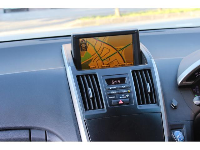 S LEDエディション メーカーHDDナビ TV スマートキー バックカメラ クルーズコントロール ETC LEDヘッドライト 純正18インチAW(40枚目)