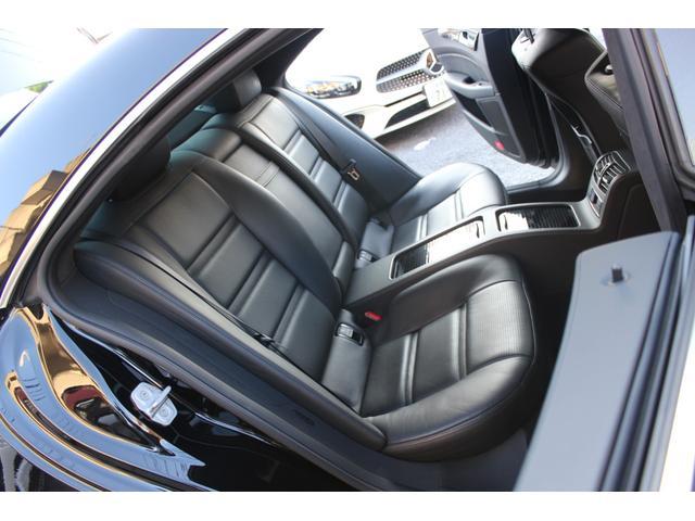 CLS63 AMG CLS63 AMGパッケージ ディーラー車 禁煙車 純正ナビ TVBモニター レザーシート黒 ETC サンルーフ 純正アルミホイル19 シートヒーター 本土仕入れ(36枚目)