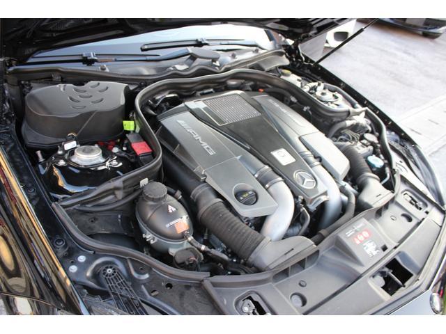 CLS63 AMG CLS63 AMGパッケージ ディーラー車 禁煙車 純正ナビ TVBモニター レザーシート黒 ETC サンルーフ 純正アルミホイル19 シートヒーター 本土仕入れ(60枚目)