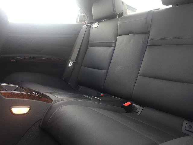 BMW BMW 335iカブリオレ Mスポーツパッケージ 後期 地デジ