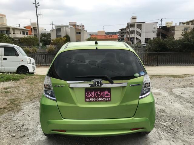 「ホンダ」「フィット」「コンパクトカー」「沖縄県」の中古車3