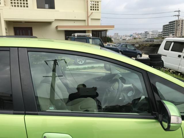 「ホンダ」「フィット」「コンパクトカー」「沖縄県」の中古車27
